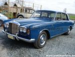 Bentley T1 Blue 1966