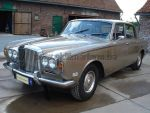 Bentley T1 Gold 1970 (1970)