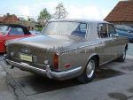 Bentley T1 Gold 1970 (1970)