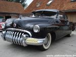 Buick Special Sedanette 1950