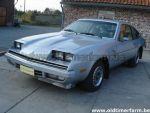 Buick Skyhawk 3.8 V6