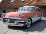 Buick Special 1956 Beach Wagon