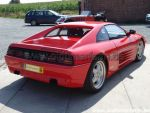 Ferrari 348 GT Competizione  (1994)