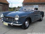 Fiat 1500 Cabriolet (1966)