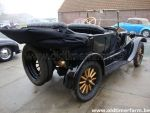 Ford T black (1925)