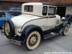 Ford A Coupé (1929)