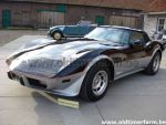 Chevrolet Corvette Indianapolis 500 Pace Car