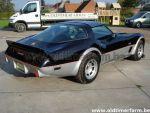 Chevrolet Corvette Indianapolis 500 Pace Car (1978)