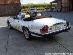 Jaguar XJSC V12 Cabriolet (1988)