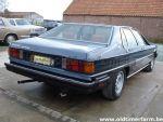 Maserati Quattroporte AM 330  (1982)
