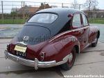 Peugeot 203C Bordeaux (1955)