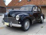 Peugeot 203C Black