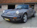 Porsche 911 Targa 3.2 231pk