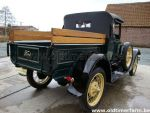 Ford A Pick-up 1929 (1929)