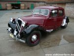 Citroën Traction B11