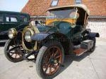Chenard & Walcker TT  (1912)