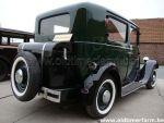 Renault Monaquatre (1931)