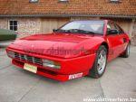 Ferrari  Mondial T red