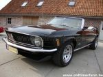 Ford Mustang Cabriolet 302CI