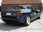 BMW Z1 Urgrün Metallic (1990)