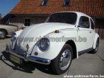 Volkswagen Kever 1200 (1971)