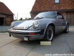 Porsche 911 grey