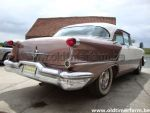 Oldsmobile 88 Rocket Holiday (1956)