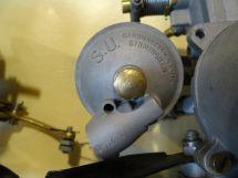 SU Carburettors 3496 H