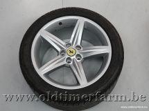 Ferrari 575 wheels