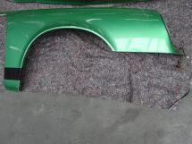Mudguards Porsche 911