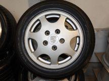 Porsche 964 wheels