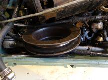 Spare parts Austin Healey BN 1